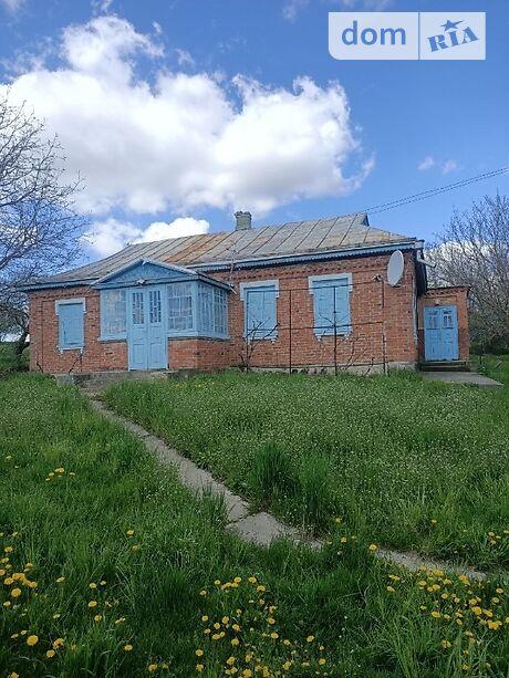 одноповерховий будинок з садом, 105 кв. м, цегла. Продаж в Кунці (Вінницька обл.) фото 1