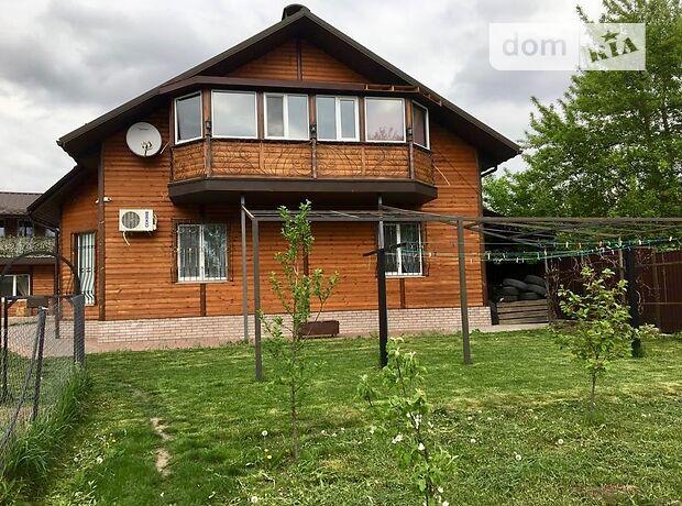 двоповерховий будинок з каміном, 260 кв. м, цегла. Продаж в Степашках (Вінницька обл.) фото 1