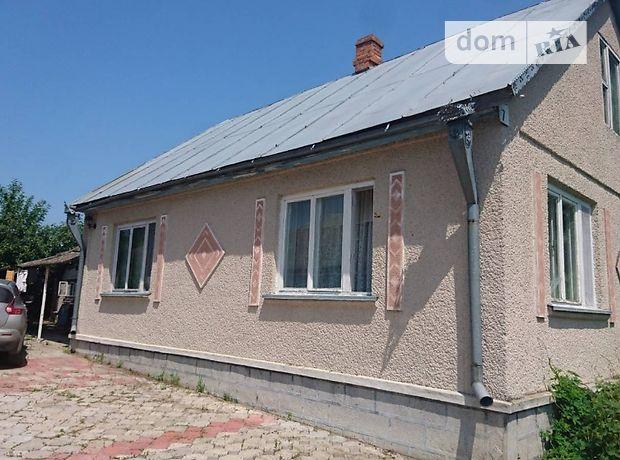 одноповерховий будинок з каміном, 96 кв. м, цегла. Продаж в Степашках (Вінницька обл.) фото 1
