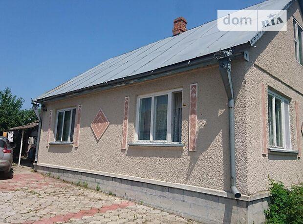 одноэтажный дом, 90 кв. м, кирпич. Продажа в Степашках (Винницкая обл.) фото 1