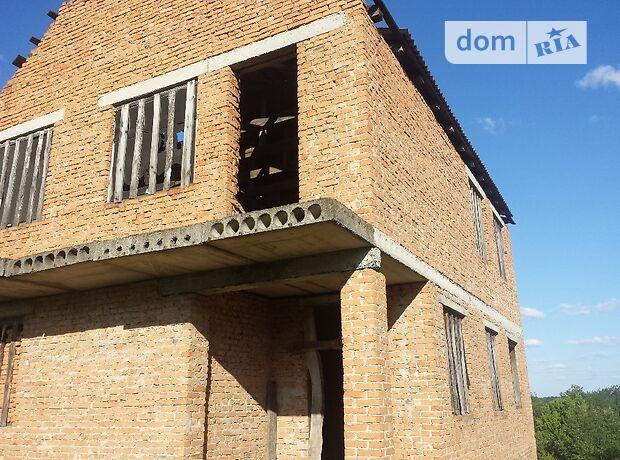 двоповерховий будинок з підвалом, 152 кв. м, цегла. Продаж в Гайсині, район Гайсин фото 1