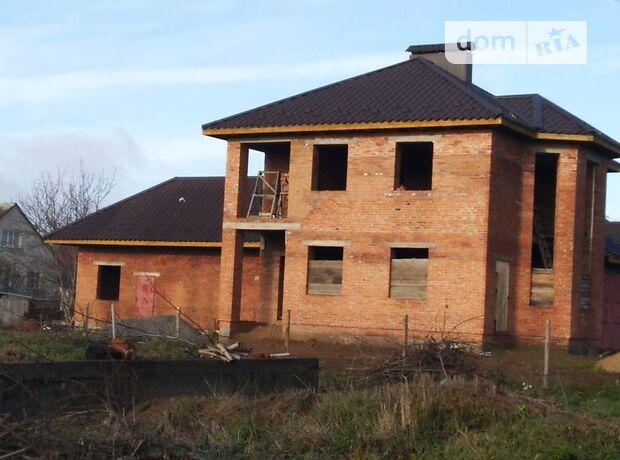 одноповерховий будинок з терасою, 209.2 кв. м, цегла. Продаж в Гайсині, район Гайсин фото 1