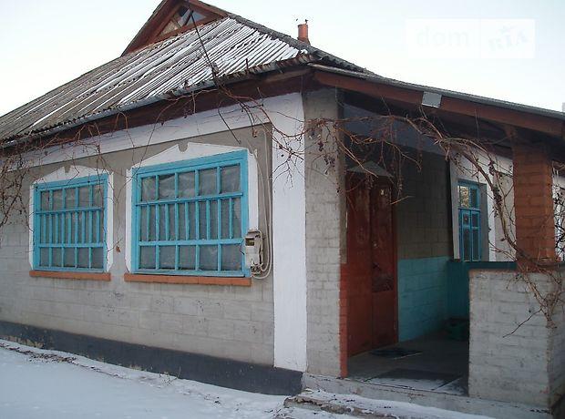 одноэтажный дом с подвалом, 82 кв. м, кирпич саманный. Продажа в Гайвороне район Гайворон фото 1
