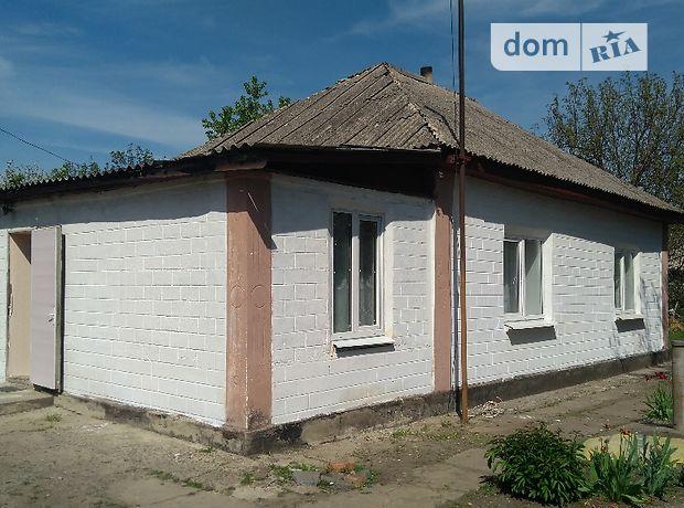 Продажа дома, 84м², Кировоградская, Гайворон, комунар