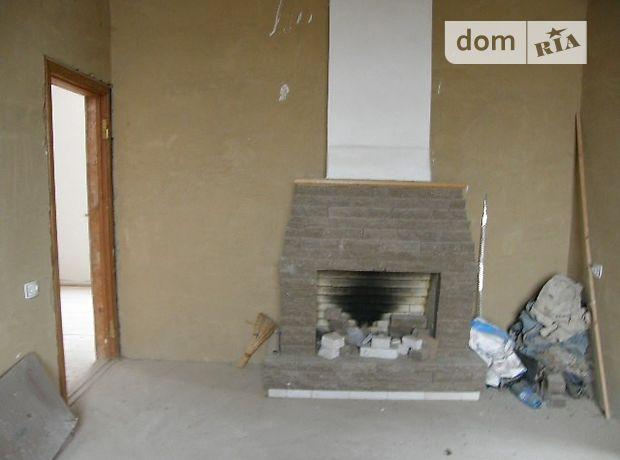 двухэтажный дом с камином, 156 кв. м, кирпич. Продажа в Гайвороне фото 1