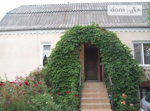 Продаж будинку, 156.71м², Кіровоградська, Гайворон