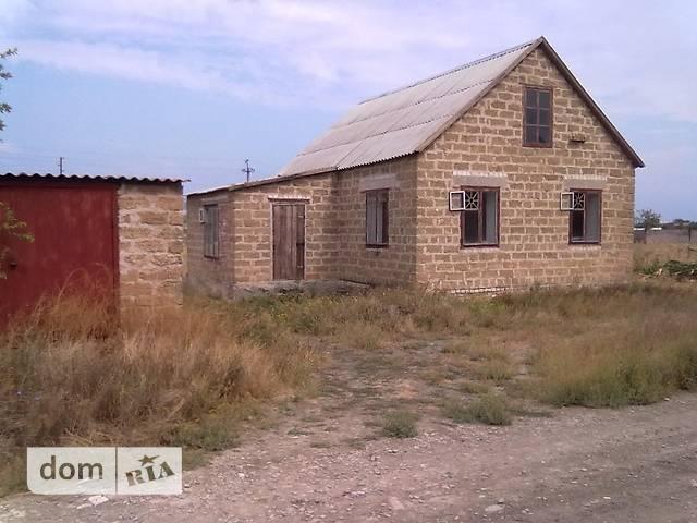 Продажа дома, 80м², Херсонская, Геническ, р‑н.Геническ, Прихненка