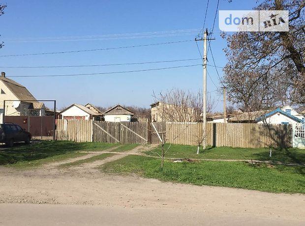 Продажа дома, 65м², Херсонская, Геническ, c.Новоалексеевка