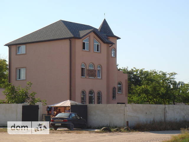 Продажа дома, 300м², Херсонская, Геническ, c.Стрелковое, Приморская