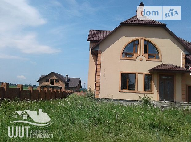 Продажа дома, 324.7м², Черновицкая, Герца, c.Острица