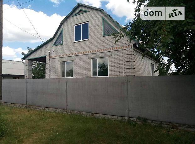 Продаж будинку, 107м², Полтавська, Глобине, р‑н.Глобине