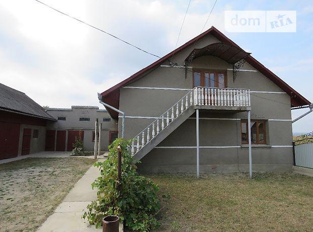 Продаж будинку, 145м², Чернівецька, Глибока, c.Кам'янка, набережна, буд. 119