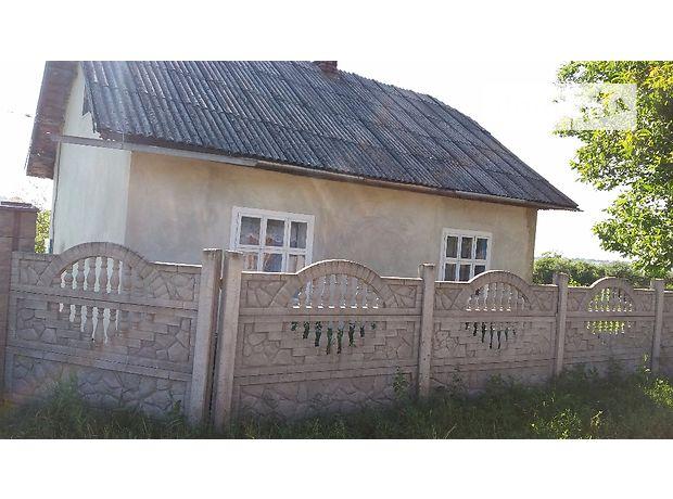 Продажа дома, 40м², Черновицкая, Глубокая, c.Валя Кузьмина