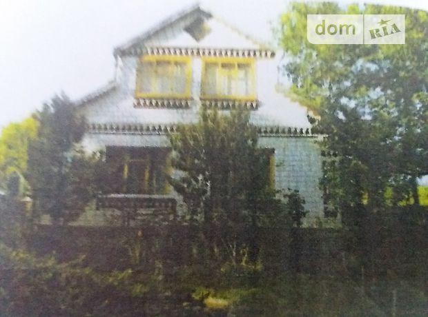 одноэтажный дом с садом, 110 кв. м, кирпич. Продажа в Гнивани район Гнивань фото 1