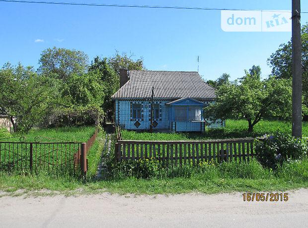 Продаж будинку, 73м², Вінницька, Гнівань