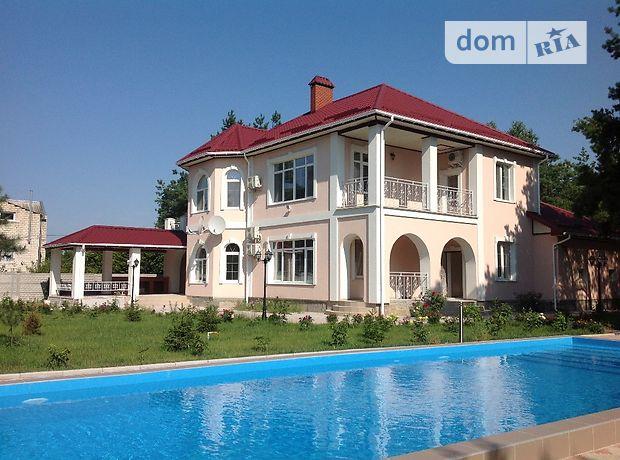 Продаж будинку, 330м², Херсонська, Гола Пристань, р‑н.Гола Пристань, Хвойная, буд. 337