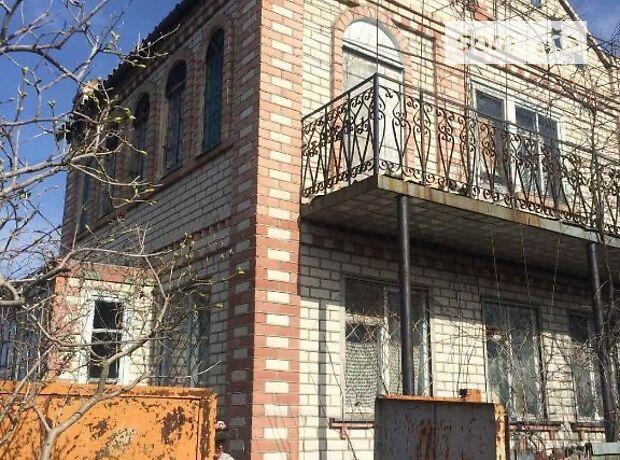 двоповерховий будинок з балконом, 80 кв. м, цегла. Продаж в Кардашинці (Херсонська обл.) фото 1