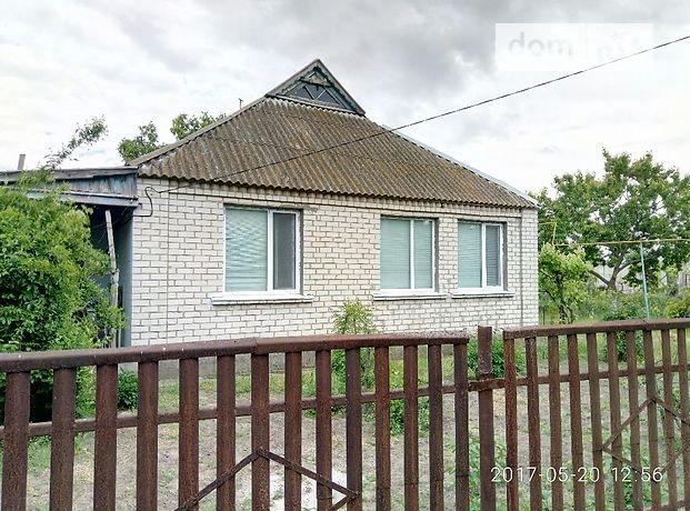 Продажа дома, 110м², Херсонская, Голая Пристань, c.Новая Збруевка, Центральная, дом 182