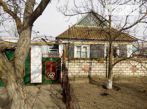 одноэтажный дом с садом, 80 кв. м, бутовый камень. Продажа в ГолаяПристани фото 1