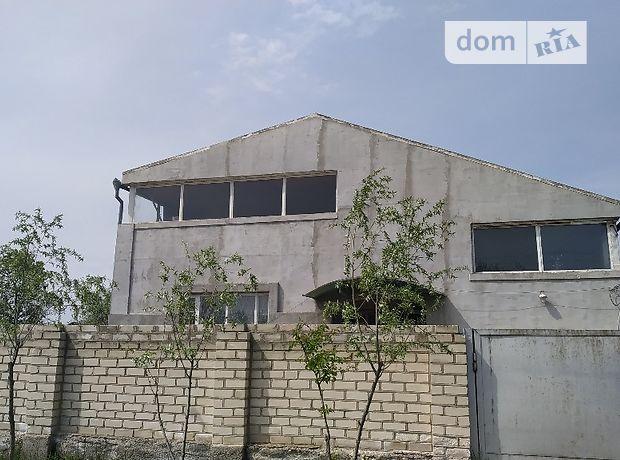 двухэтажный дом с гаражом, 228 кв. м, инкерманский камень. Продажа в ГолаяПристани фото 1