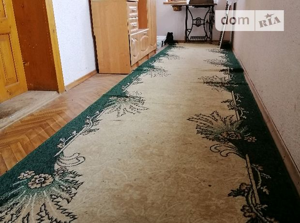 двухэтажный дом с подвалом, 136 кв. м, кирпич. Продажа в Серафинцах (Ивано-Франковская обл.) фото 1