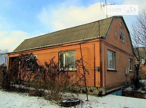 Продажа дома, 119м², Черкасская, Городище, дружбы народов 16
