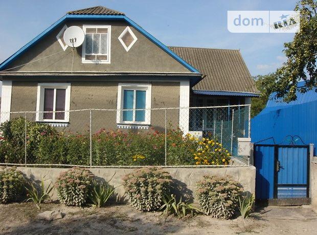 одноэтажный дом с садом, 107 кв. м, глинобитный. Продажа в Черниводах (Хмельницкая обл.) фото 1