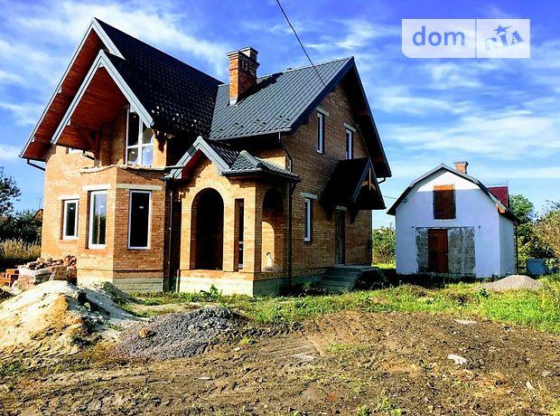 Продажа дома, 160м², Львовская, Городок, Данилишина улица