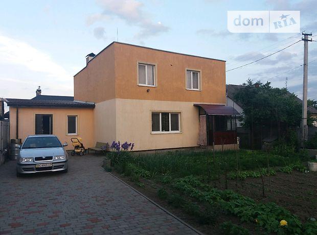 Продаж будинку, 160м², Львівська, Городок, c.Дроздовичі