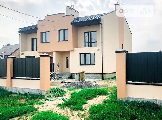 Продажа дома, 145м², Львовская, Городок, р‑н.Городок, Біласа, дом 40