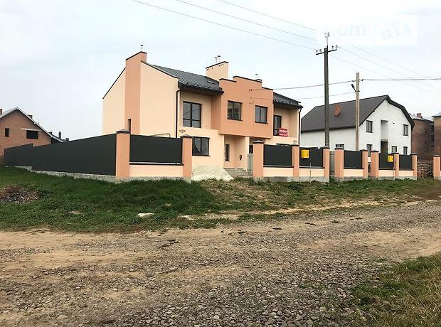 Продажа дома, 140м², Львовская, Городок, р‑н.Городок, Біласа, дом 40