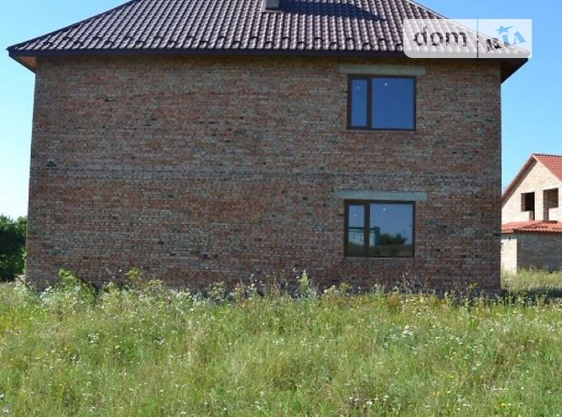 Продажа дома, 207м², Хмельницкая, Городок, Киевский переулок