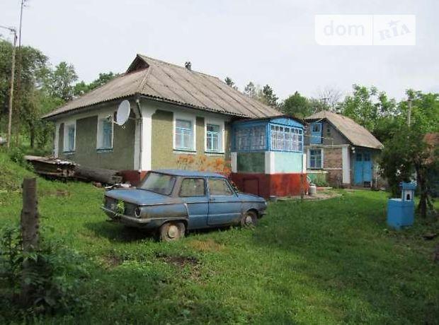 Продажа дома, 50м², Хмельницкая, Городок, c.Кузьмин