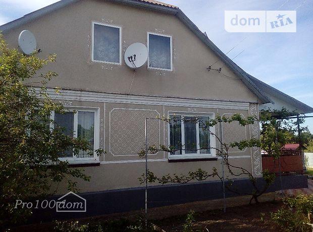 Продажа дома, 130м², Хмельницкая, Городок, c.Лесоводы, В.Стуса