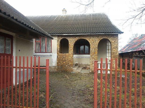Продаж будинку, 69.8м², Львівська, Городок, c.Переможне, Центральна