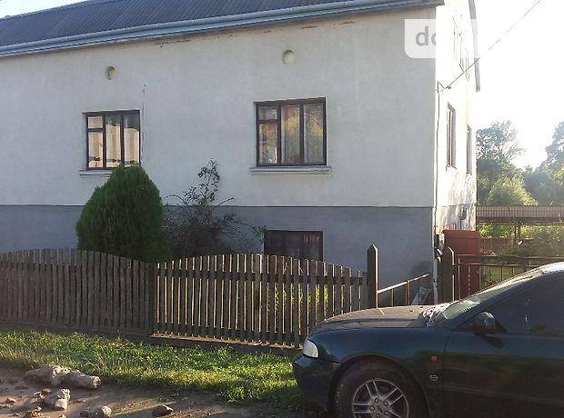 Продажа дома, 220м², Львовская, Городок, c.Переможное