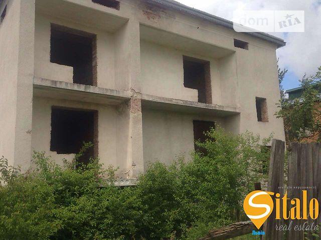 Продажа дома, 270м², Львовская, Городок, c.Суховоля, Соснова