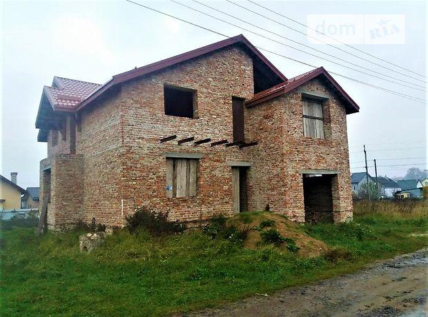 Продажа дома, 320м², Львовская, Городок, c.Суховоля