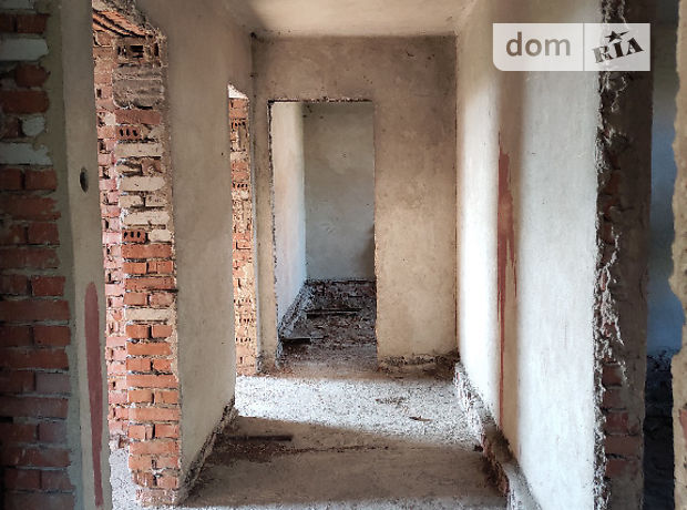 двухэтажный дом с террасой, 123 кв. м, кирпич. Продажа в Городке фото 1