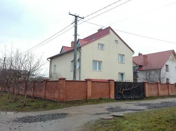 Продаж будинку, 162м², Львівська, Городок