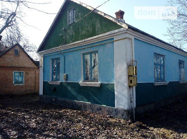 Продажа дома, 61м², Волынская, Горохов, c.Колодежее, Центральна, дом 57