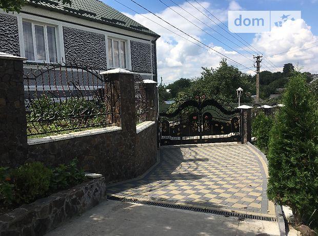 Продажа дома, 170м², Волынская, Горохов, c.Марьяновка, Вчительська, дом 11
