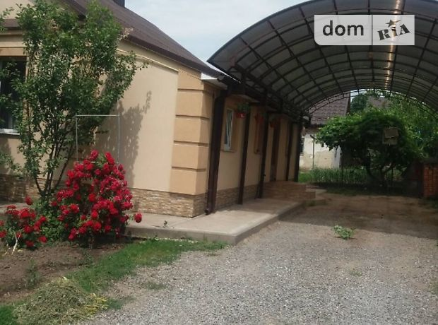 Продажа дома, 100м², Ровенская, Гоща, c.Бабин, Прорізна, дом 18