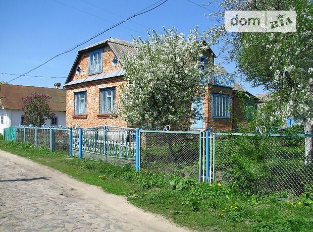 Продажа дома, 80м², Ровенская, Гоща, Князя Владимира улица, дом 22