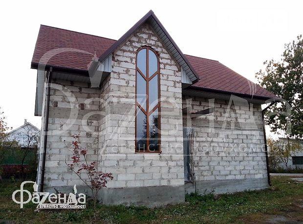 Продажа дома, 140м², Ровенская, Гоща, c.Мнишин