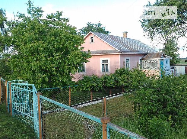 Продажа дома, 68м², Ровенская, Гоща, c.Симонов