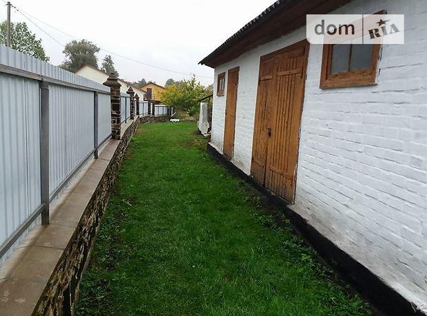 Продажа дома, 50м², Ровенская, Гоща