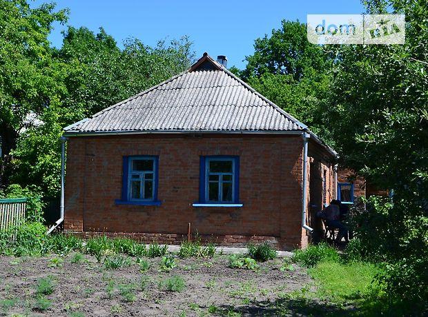 Прода��а дома, 50м², Полтавская, Гребенка, р‑н.Гребенка, Історична