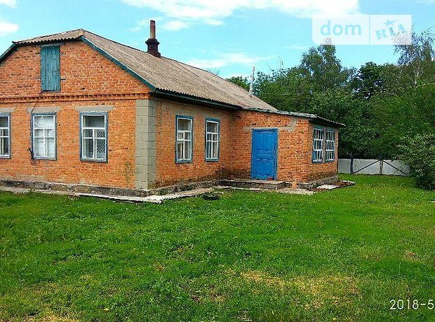 Продажа дома, 91.3м², Полтавская, Гребенка, c.Каравай, Набережна, дом 7