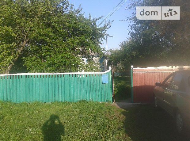 Продажа дома, 73м², Полтавская, Гребенка, c.Майорщина